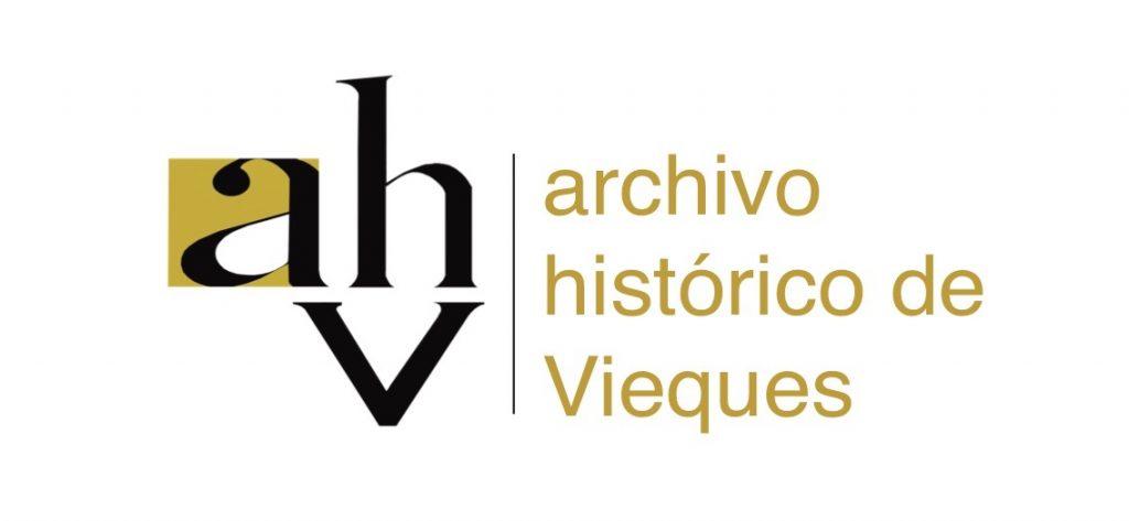 Archivo Histórico de Vieques logo