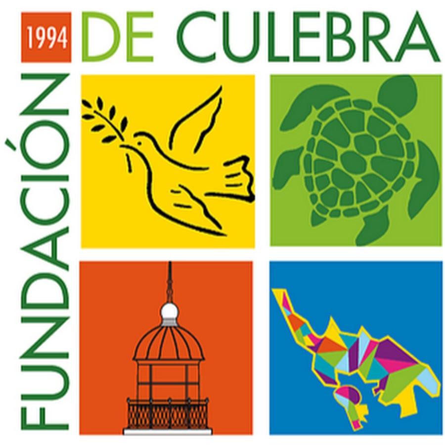Fundación Culebra logo